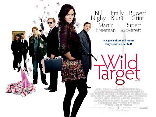 Wild Target Subtitle Indonesia