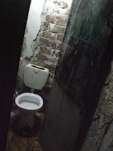 homenaje al baño de la casa de zenon