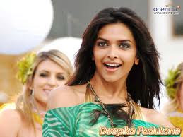 she is daughter of former world badminton chempian prakash  padukone and mother ujjala padukone.