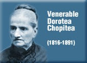 VENERABLE DOROTEA DE CHOPITEA