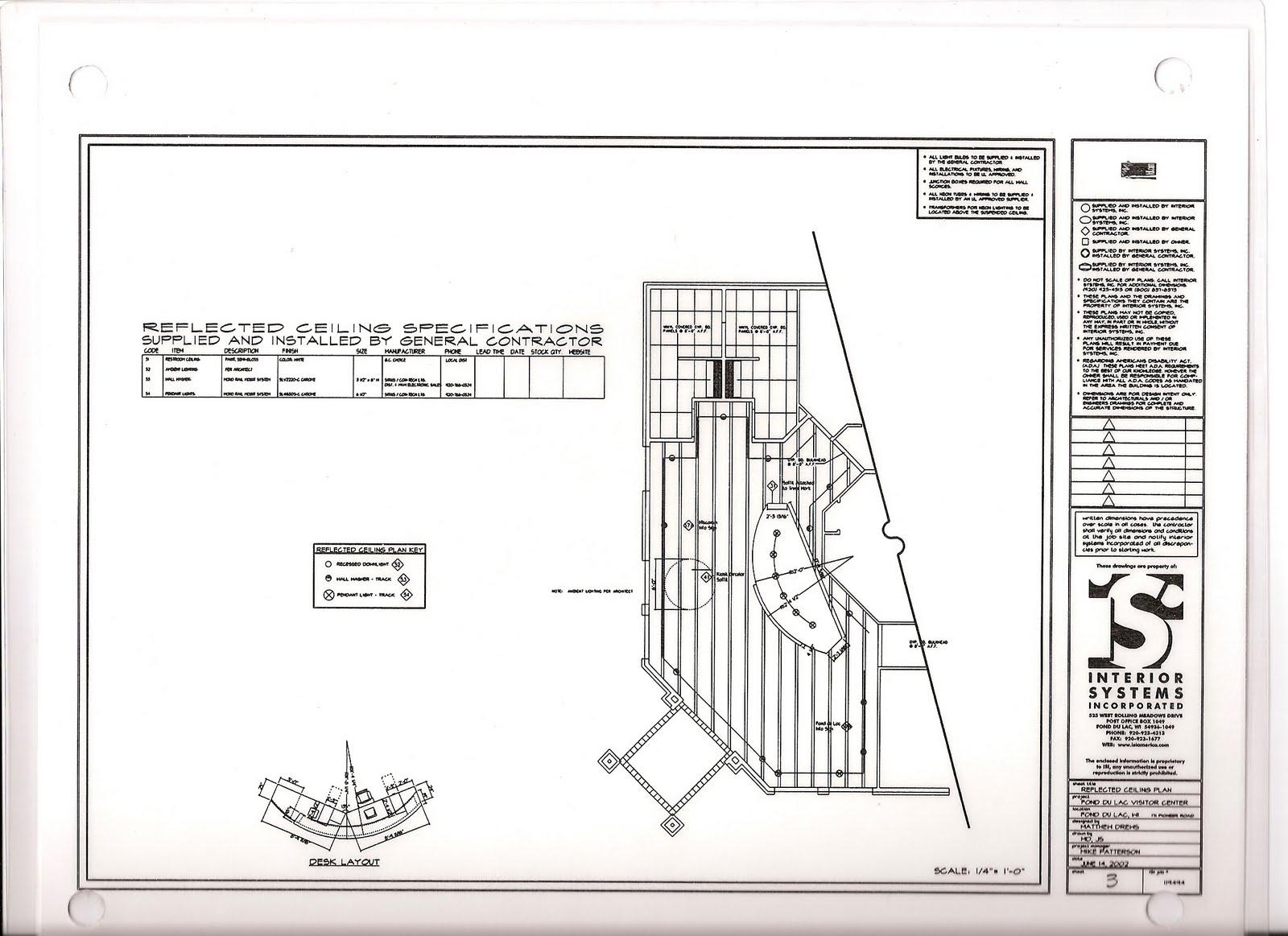 Matthew Drews Design Portfolio Fond Du Lac Visitors Center Fond Du Lac Wi