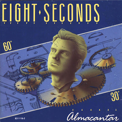 Eight Seconds - Sincere
