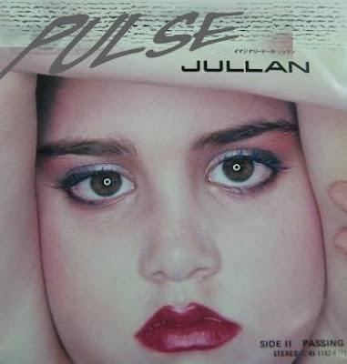 Jullan - Electromance