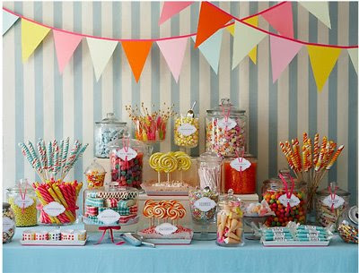 Kids and Cocktails: Birthday Party Inspiration