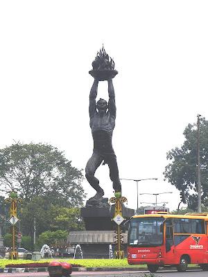 Yuk Cari Tahu Makna Patung-Patung yang ada di Ibukota www.terungkap.net