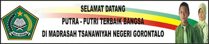 MTs.Negeri Gorontalo