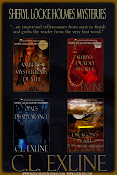 Holmes Mystery Series