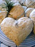 kjærlighets brød