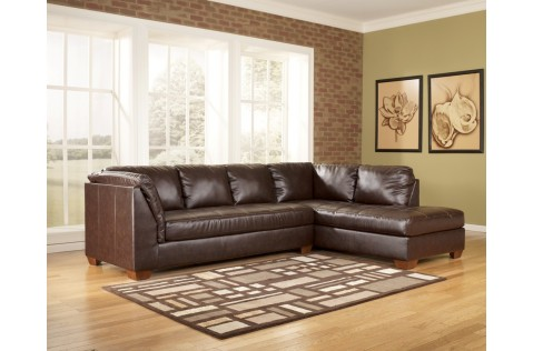 Http://www.colemanfurniture.com/living Room Furniture /sectionals/durablend Mahogany Left Corner Sectional Ashley Furniture.htm