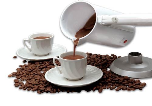 Kahve`nin Faydaları