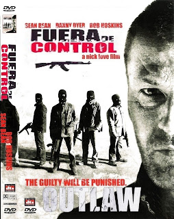 Fuera de control (Outlaw)