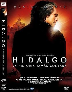Hidalgo: La historia jamas contada (2010) online y gratis