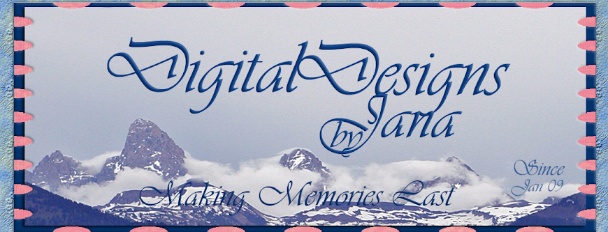 Digital Designs by Jana