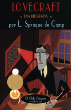 Lovecraft - Una biografía - L. Sprague de Camp