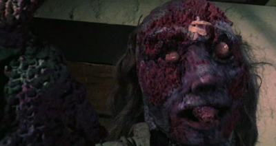 Posesión infernal - Sam Raimi 2