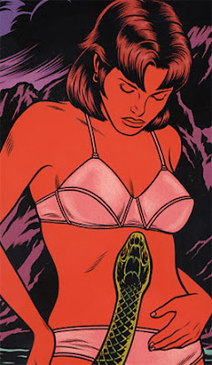 Black Hole - Charles Burns 1