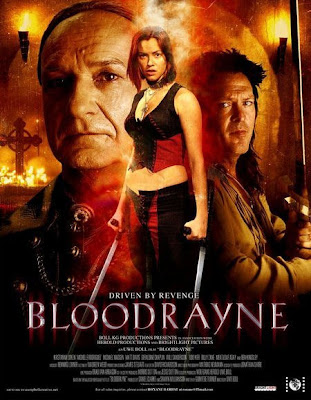 Bloodrayne - Uwe Boll