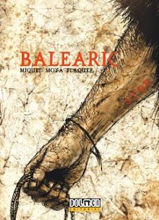 Balearic –Premio Art Jove 2010 - Miquel Moyà 1