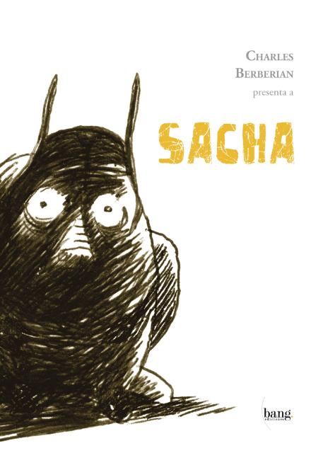 Sacha de Charles Berberian