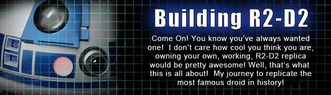 Building R2-D2