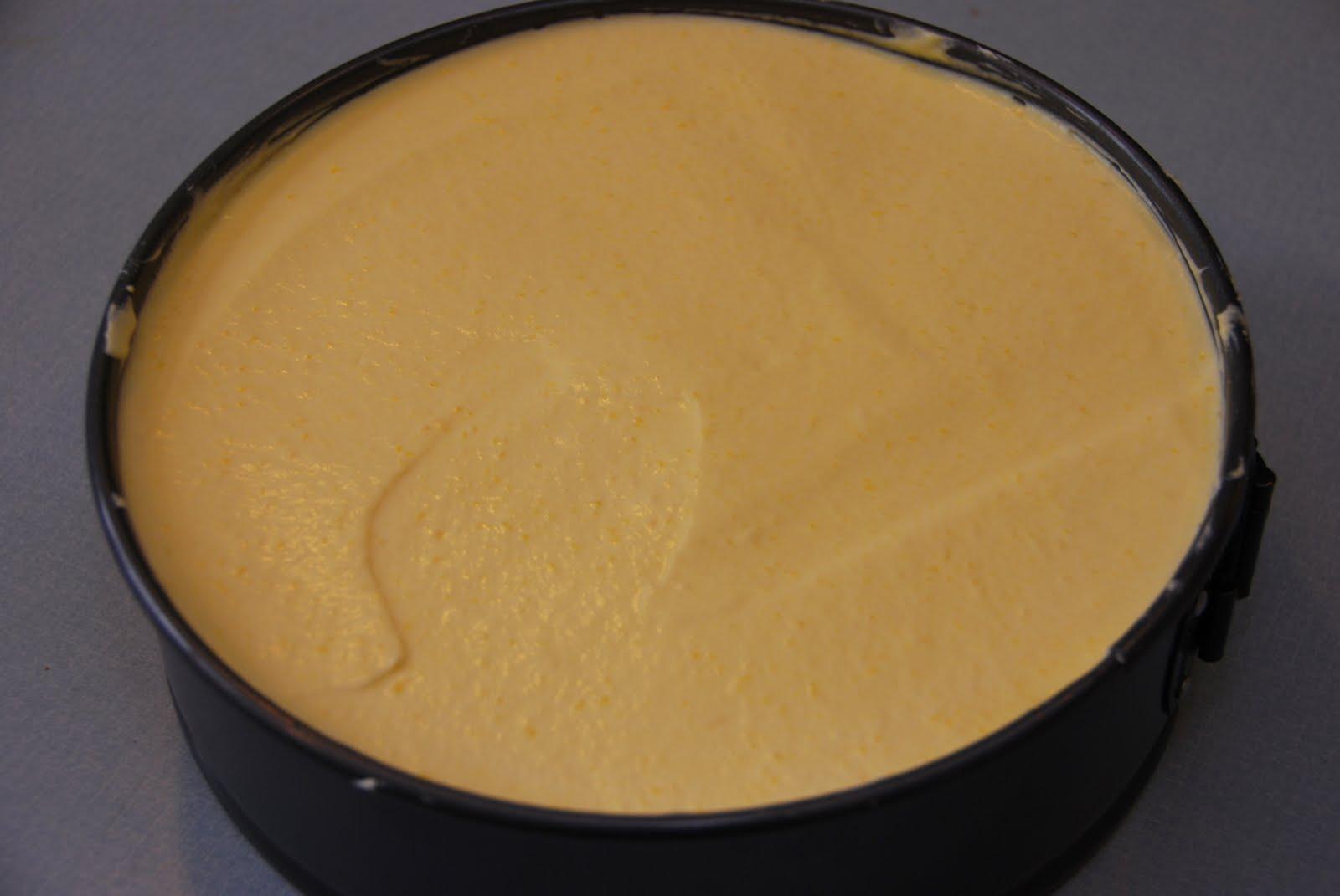 Whole Foods Mango Mousse Cake Recipe