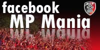 Facebook MP Mania, the lasmojo