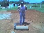 """Construyendo """"Casa de Alabanza"""""""