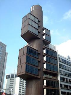 Arch Arsitektur Post Modern