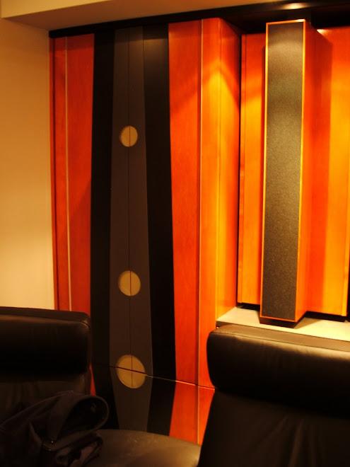 portes de l'entrée électrique