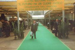 Exposicion en Bologna