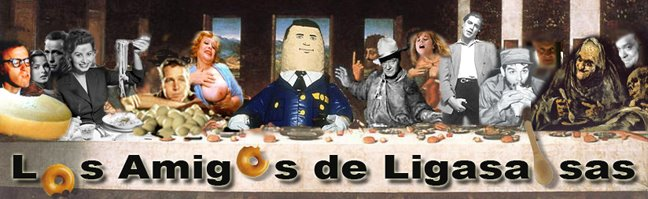 Los Amigos de Ligasalsas