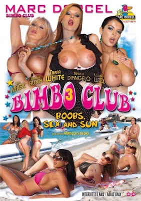 Bimbo Club 3 – Boobs Sex And Sun