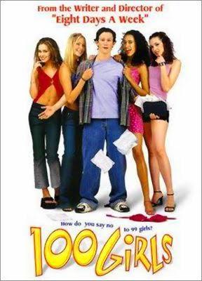 Assistir : 100 Garotas DVDRip Dublado – Filmes Online