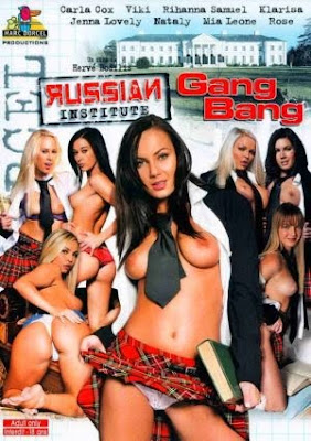 Russian+Institute+Lesson+%23+13+ +Gang+Bang1 738335 Russian Institute Lesson 13 Gang Bang