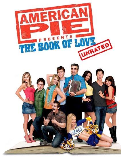 American pie book of love free movie online