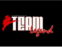TEAM LEGEND INTERNACIONAL