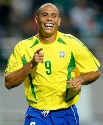 ronaldo brazil 1998. Ronaldo Country: Brazil