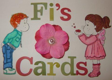 Fi's Cards