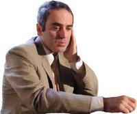 Garry Kasparov - URSS