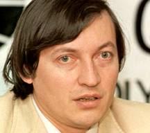 Anatoly Karpov - URSS