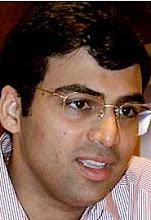 Viswanathan Anand - Índia