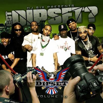 DIPSET - Got Dipset Volume 10 - 2009