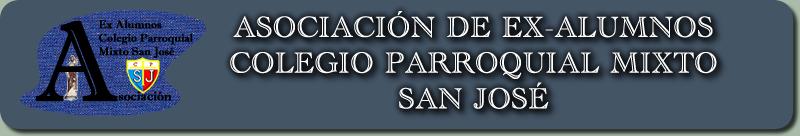 Asociación de Ex-Alumnos CPM San José