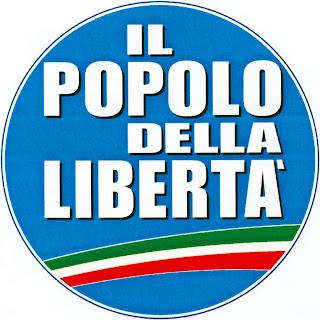 Aderisci al Gruppo su Facebook: POPOLO DELLA LIBERTA' CASTEL GANDOLFO