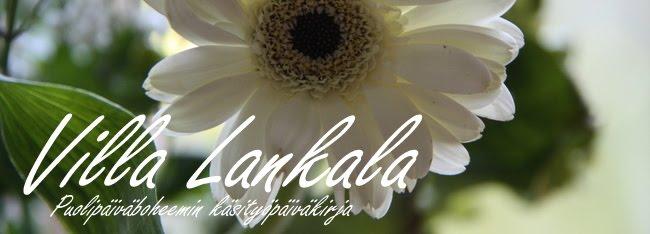Villa Lankala