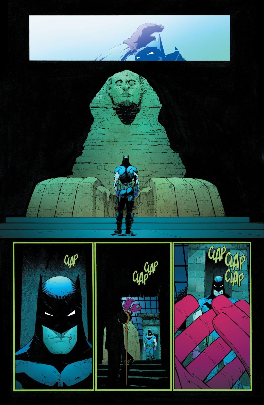 Batman (2011) Issue #32 #51 - English 19