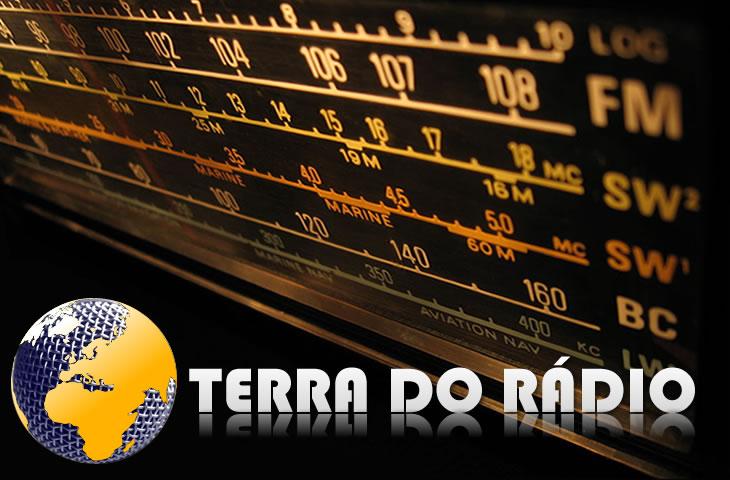 Terra do Rádio