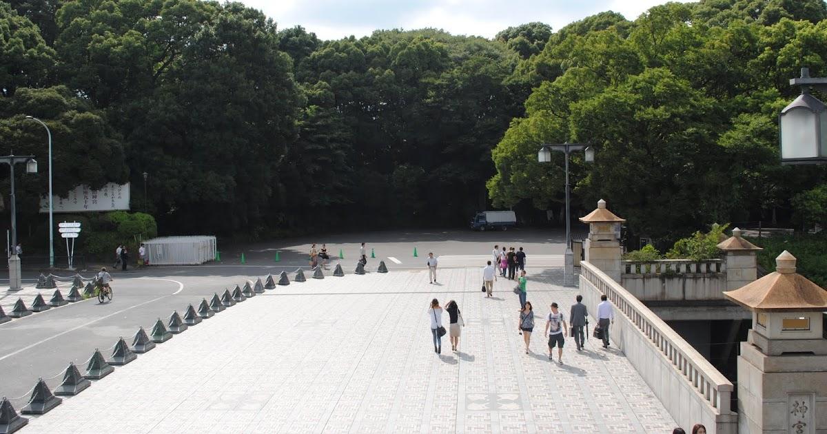 Keitorin in Wonderland: Yoyogi Park, Harajuku and Shibuya Pictures