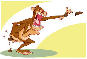[Image: Monkey_Poo_for_you_pt1_by_Jays_Dood.jpg]