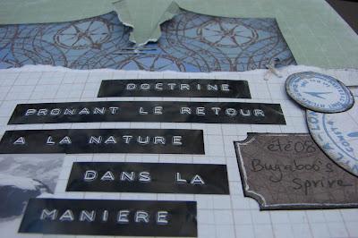 Scrap'académie: 2e défi (ÉDITÉ avec ZOOM !!) Naturisme_details